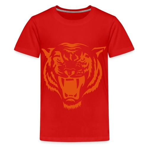 Kid's Tiger T-Shirt - Kids' Premium T-Shirt