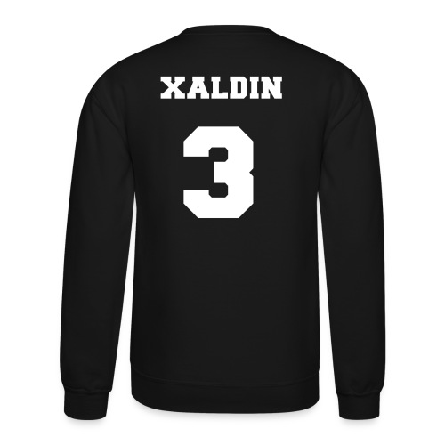 Xaldin Organization Crewneck - Crewneck Sweatshirt