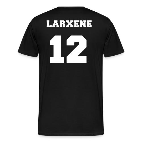 Larxene Organization T-Shirt - Men's Premium T-Shirt