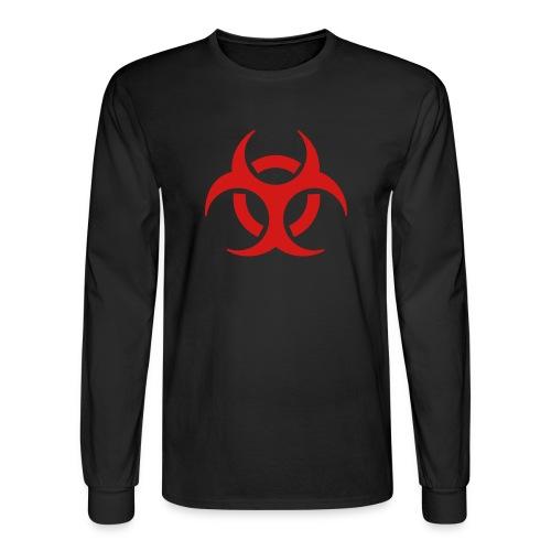 ezckoz - Men's Long Sleeve T-Shirt