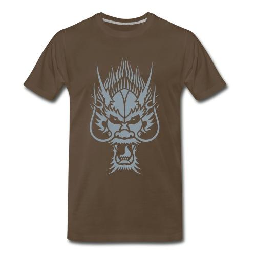 M.O.M - Men's Premium T-Shirt