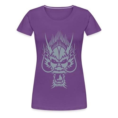 M.O.M- WOMEN - Women's Premium T-Shirt