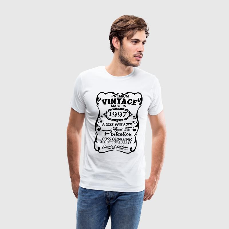 20th Birthday Gift Ideas for Men and Women Unique  - Men's Premium T-Shirt