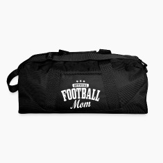 football mom Bags & backpacks