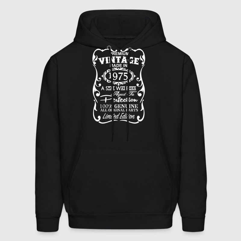 42nd Birthday Gift Ideas for Men and Women Unique  - Men's Hoodie