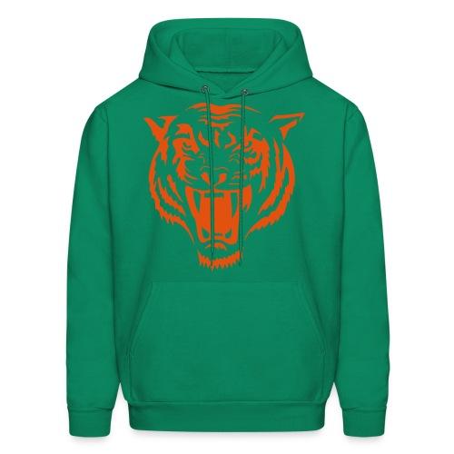 Kid's Hooded Sweatshirt - Men's Hoodie
