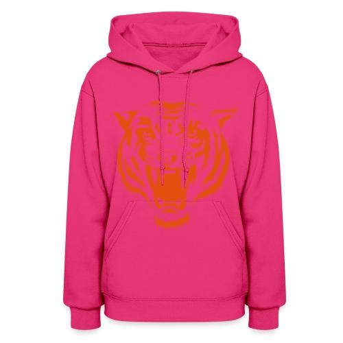 Kid's Hooded Sweatshirt - Women's Hoodie