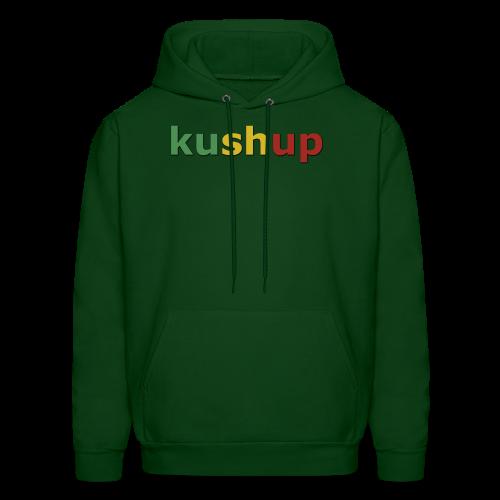 Kushup - Men's Hoodie