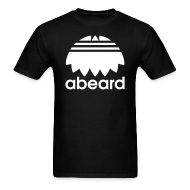 T-Shirts ~ Men's T-Shirt ~ abeard