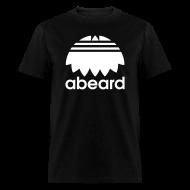 T-Shirts ~ Men's T-Shirt ~ abeard