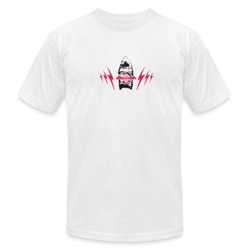 Folsom Point Tee - Men's Fine Jersey T-Shirt