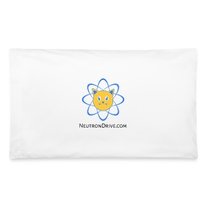 Neutron Pillowcase - Pillowcase