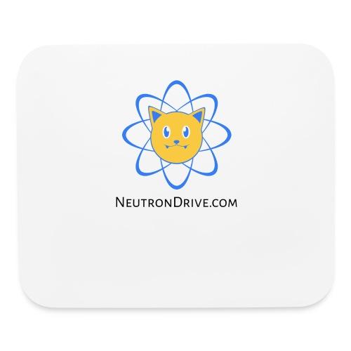 Neutron Mouse Pad  - Mouse pad Horizontal