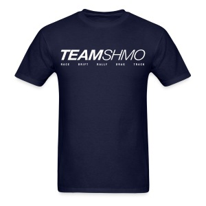 Team Shmo logo - Men's T-Shirt