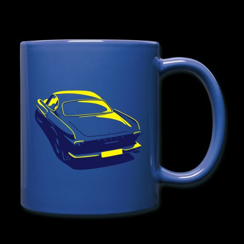 Volvo P1800 Mug - Full Color Mug