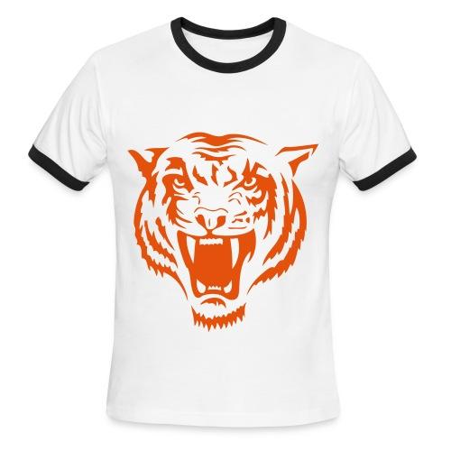 Tiger's Men Ringer T-Shirt - Men's Ringer T-Shirt