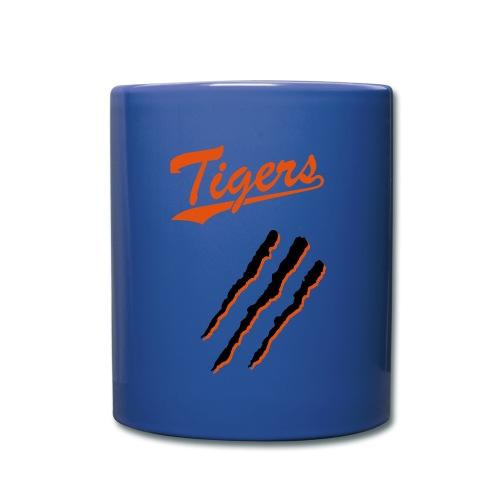 Tiger's Coffee Mug - Full Color Mug