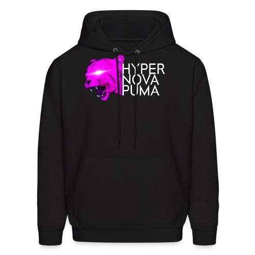 HyperNovaPuma Hoodie - Men's Hoodie