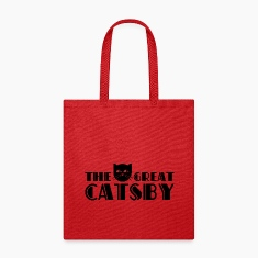 The Great Catsby Bags & backpacks