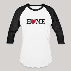 HOME - Ohio - Baseball T-Shirt