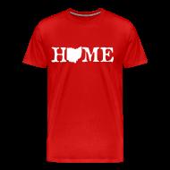 T-Shirts ~ Men's Premium T-Shirt ~ HOME - Ohio