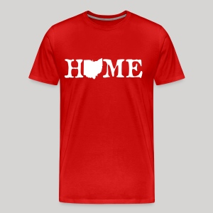 HOME - Ohio - Men's Premium T-Shirt