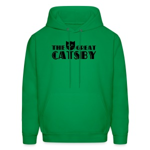 The Great Gatsby - Men's Hoodie