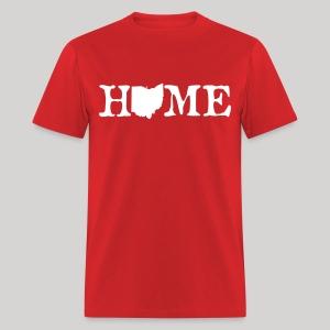 HOME - Ohio - Men's T-Shirt