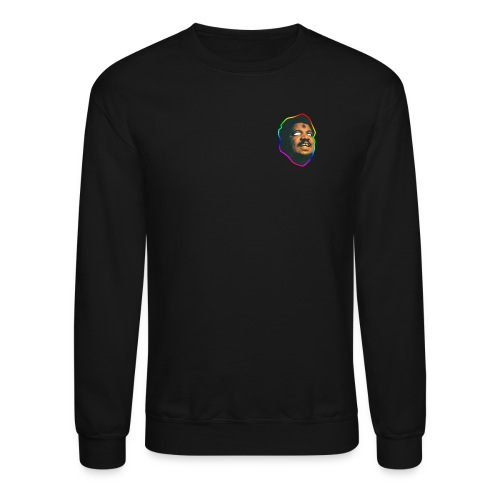 Milin Dude - Crewneck Sweatshirt