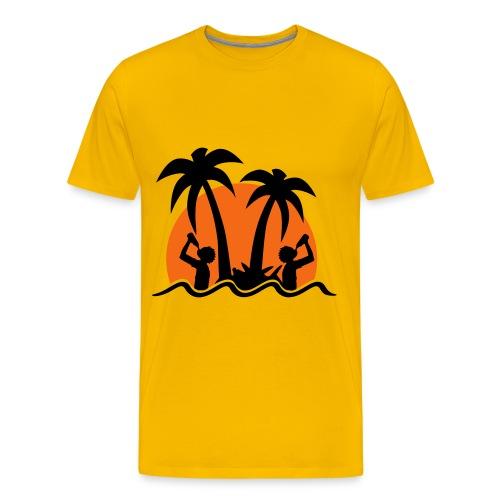 Sunset - Kid's Tee - Men's Premium T-Shirt