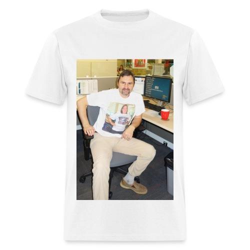The SLAVIC - Men's T-Shirt