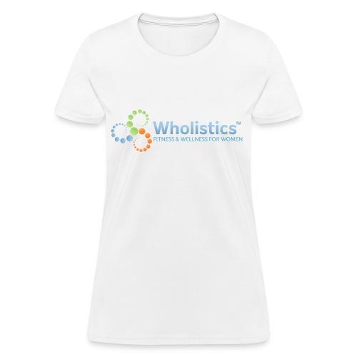 Wholistics Standard Weight Women's - Women's T-Shirt