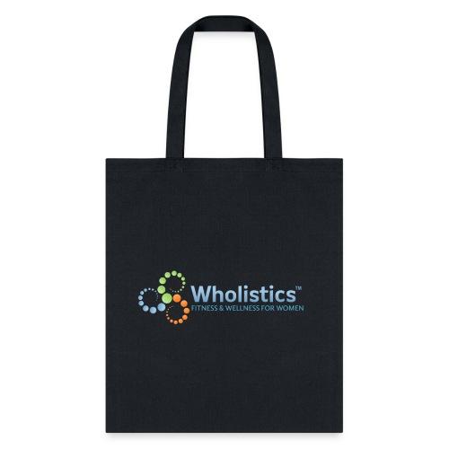 Wholistics Tote - Tote Bag