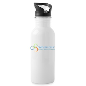 Wholistics Water Bottle - Water Bottle