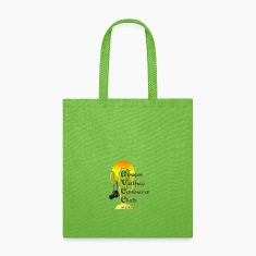 Tote Bag with GVCC Logo
