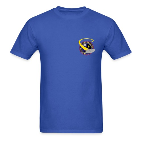 Men's Standard T-shirt (blank back) - Men's T-Shirt