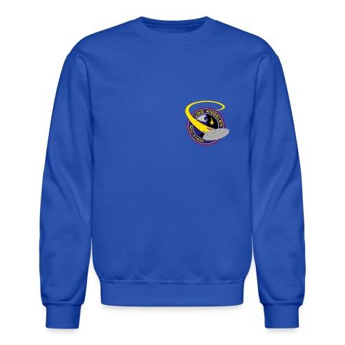 Sweatshirt (blank back) - Crewneck Sweatshirt