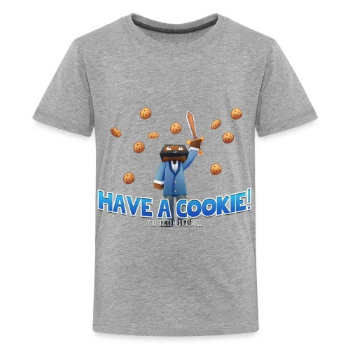 BigB's - Have a Cookie - Kid's T-Shirt  - Kids' Premium T-Shirt