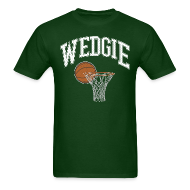 T-Shirts ~ Men's T-Shirt ~ Wedgie