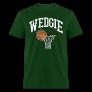 T-Shirts ~ Men's T-Shirt ~ Wedgie