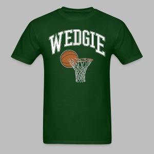 Wedgie - Men's T-Shirt
