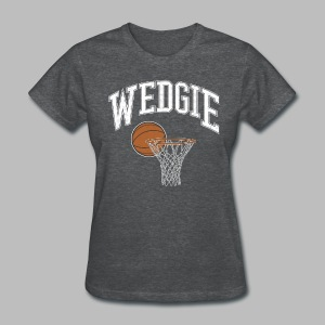 Wedgie - Women's T-Shirt
