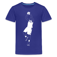 Kids' Shirts ~ Kids' Premium T-Shirt ~ The Unstoppable Fade | Kid's