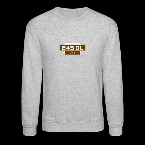 245 DL Sweatshirt - Crewneck Sweatshirt