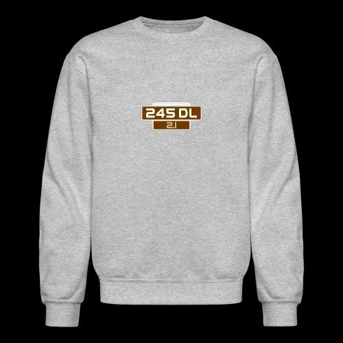245 DL Sweatshirt - Crewneck Sweatshirt