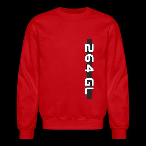 264 GL Sweatshirt - Crewneck Sweatshirt