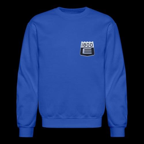 1800E Sweatshirt - Crewneck Sweatshirt