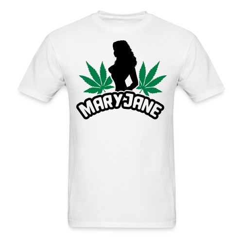 Mary Jane - Men's T-Shirt