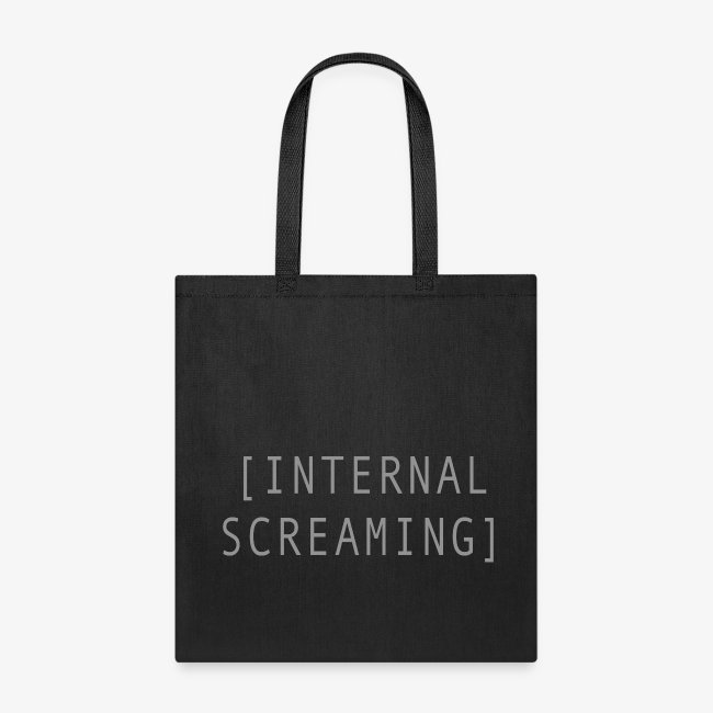 Internal Screaming