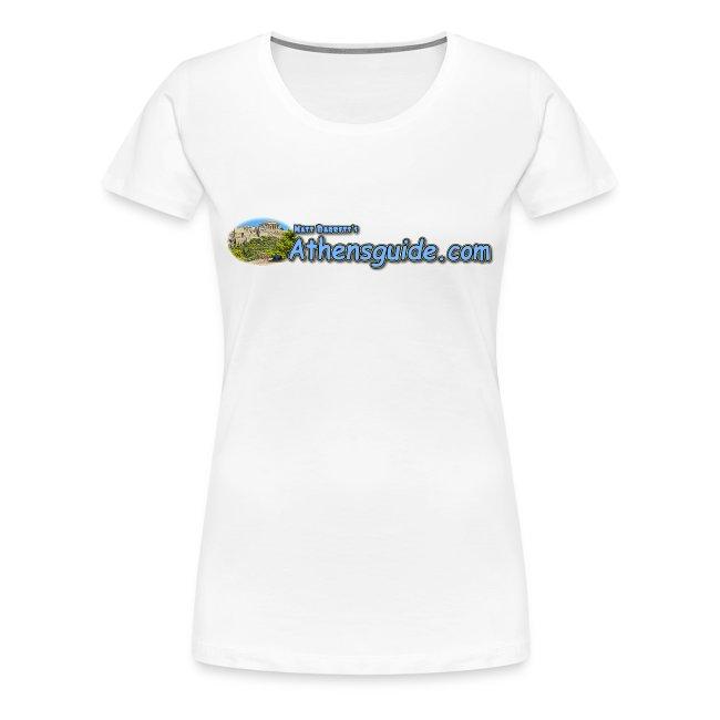 Athensguide Logo 1 (women)